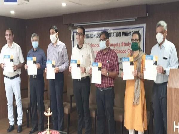 An orientation programme, stakeholder workshop was held by NOTE India and VOICE in Panaji. (Photos/ANI)