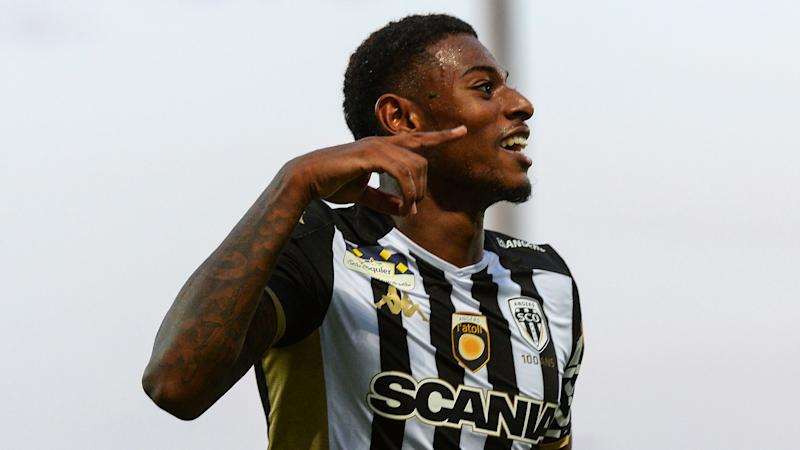Lyon reach €25m agreement to sign ex-Arsenal youngster Reine-Adelaide