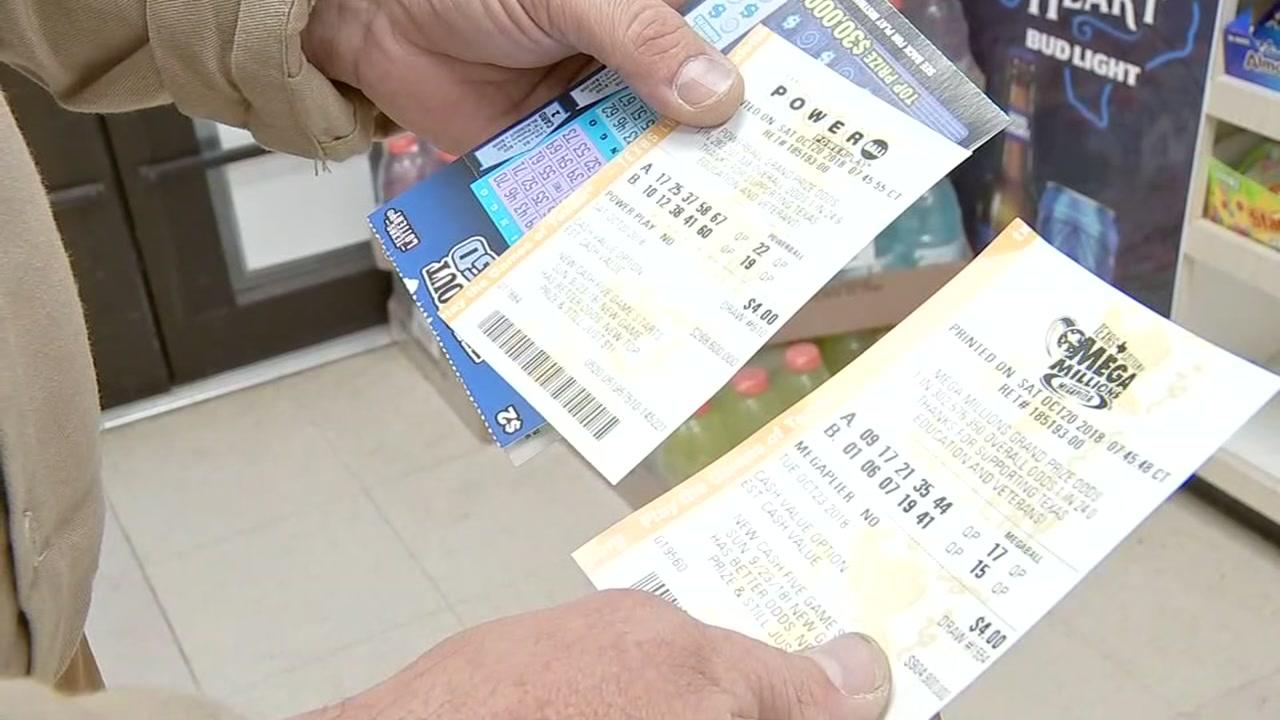 With the Mega Millions drawing tonight, you could become an instant billionaire. Take a look at the most common numbers drawn.
