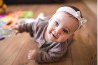 <p>Texas didn't stray from what's on trend, either. They picked <strong>Emma</strong> and <strong>Noah</strong> as top baby names for the year.</p>
