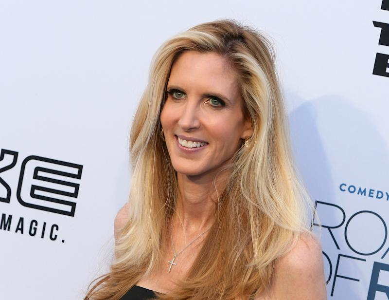UC Berkeley Will Now Allow Ann Coulter to Speak in May
