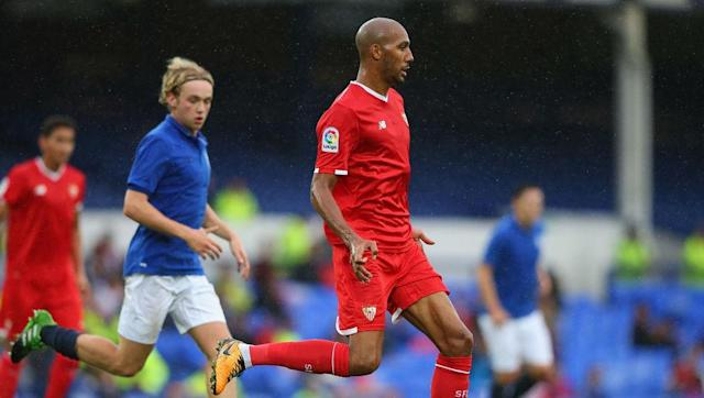 <p>Everton, set for a potential revitalisation under the leadership of Sam Allardyce, have also been linked with N'Zonzi.</p> <br><p>As previously mentioned, the Sevilla man played under Allardyce at Blackburn, and could perhaps be tempted by an approach from his former boss. Everton's manager is a fan of N'Zonzi. He reportedly even looked into his eligibility to play for England while still in charge of the national team.</p> <br><p>With that in mind, as well as Everton's need for improvement, it could be that N'Zonzi is a prime target for the Toffees.</p>