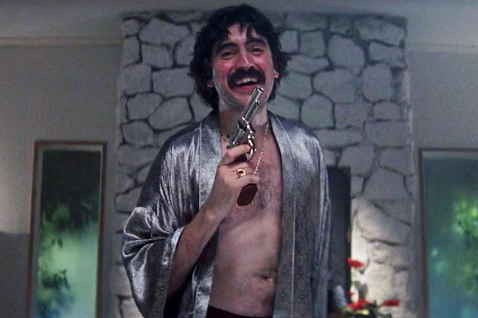Alfred Molina in Boogie Nights, 1997.