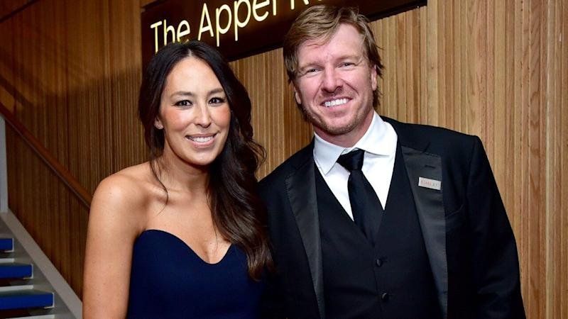 Chip and Joanna Gaines Are Opening a Hotel in Texas