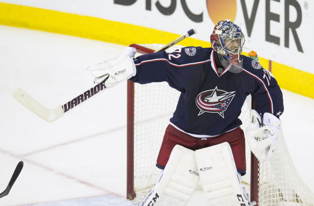 Yahoo Fantasy Hockey: Ranking goalies will save your season