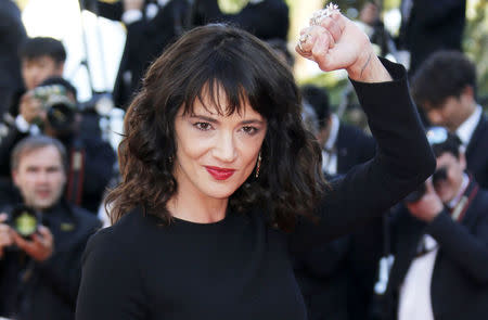 #MeToo activist pays off actor who accused her of sex assault