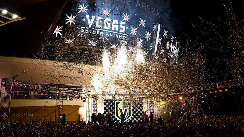 Golden Knights encouraging home-ice advantage with playoff ticket incentives
