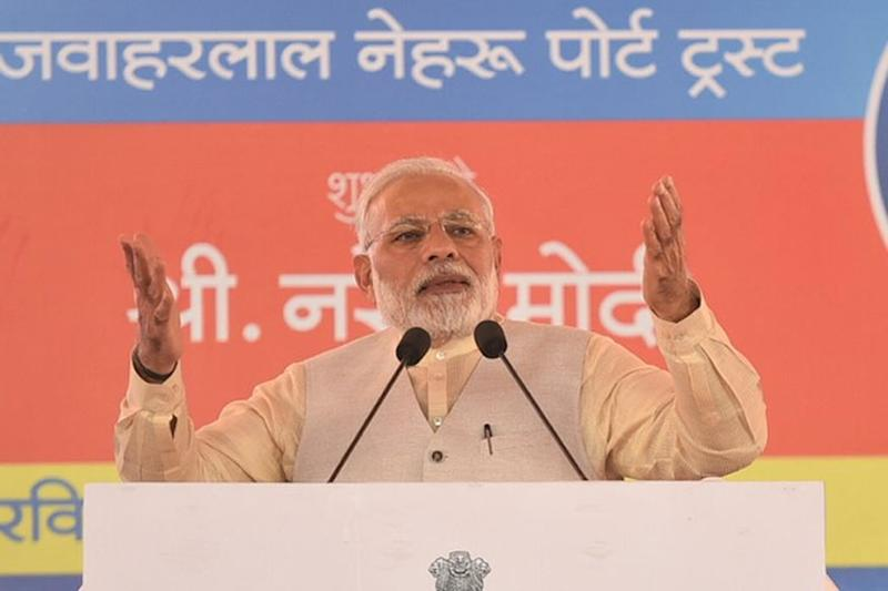 PM Announces Rs 20,000-cr Defence Industrial Corridor in Bundelkhand