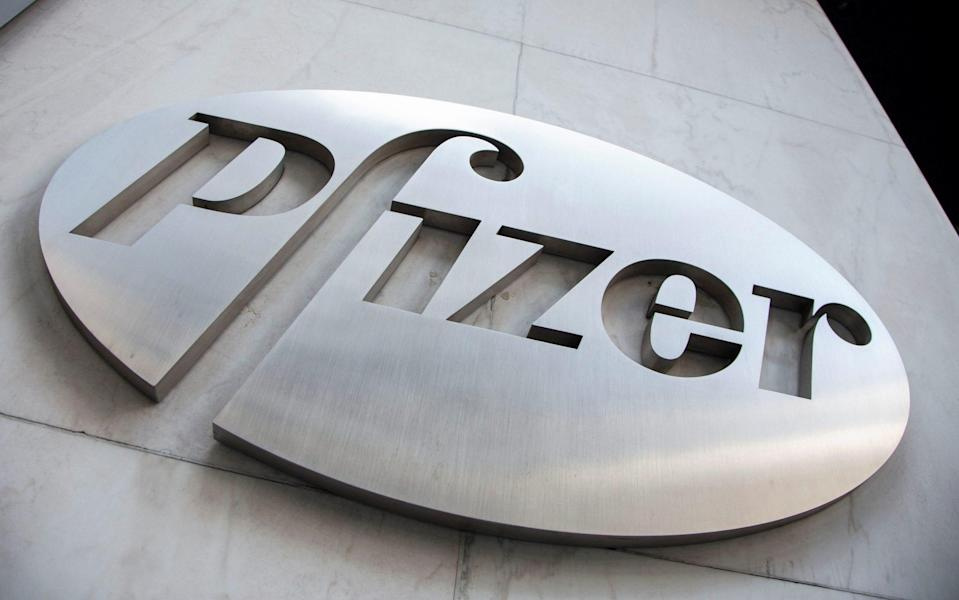 Up to 60 volunteers, all clean-living adults aged between 18 and 60, are taking part in Pfizer trials of the new Covid treatment - Andrew Kelly/Reuters