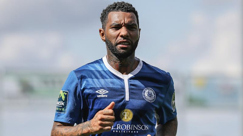 Jermaine Pennant Billericay Town