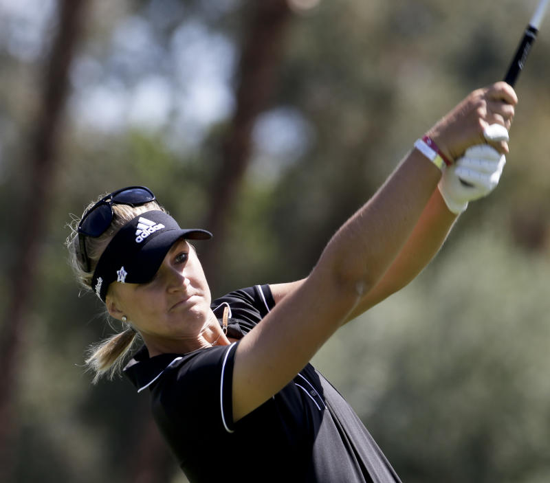 Karrie Webb: Put Dinah Shore back on marquee