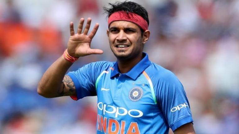 Siddarth Kaul is unlikely to board the plane to England