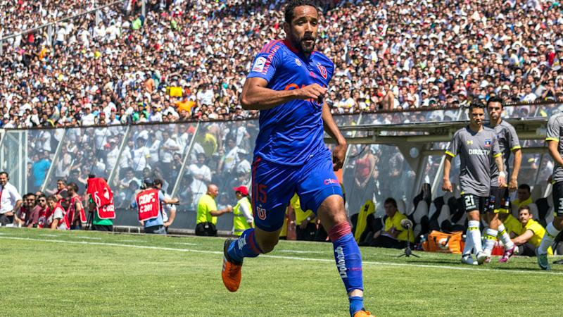Universidad de Chile quiere vender a Beausejour