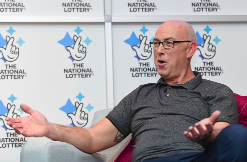 £114.9m EuroMillions Jackpot Scooped By Single UK Ticket Holder