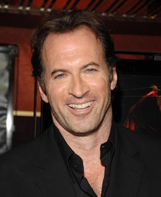 """Premiere: <a href=""""/movie/contributor/1800176239"""">Scott Patterson</a> at the Los Angeles premiere of Lionsgate Films' <a href=""""/movie/1809856250/info"""">Saw IV</a> - 10/23/07<BR>Photo: <a href=""""http://www.wireimage.com/"""">Lester Cohen, WireImage.com</a>"""