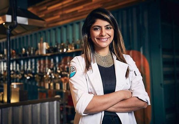 Environmental Science Essay Top Chef Favorite Fatima Ali Offers Inspiring Last Words In Bon Appetit  Essay Health And Fitness Essays also What Is A Thesis In An Essay Top Chef Favorite Fatima Ali Offers Inspiring Last Words In Bon  Persuasive Essay Topics For High School
