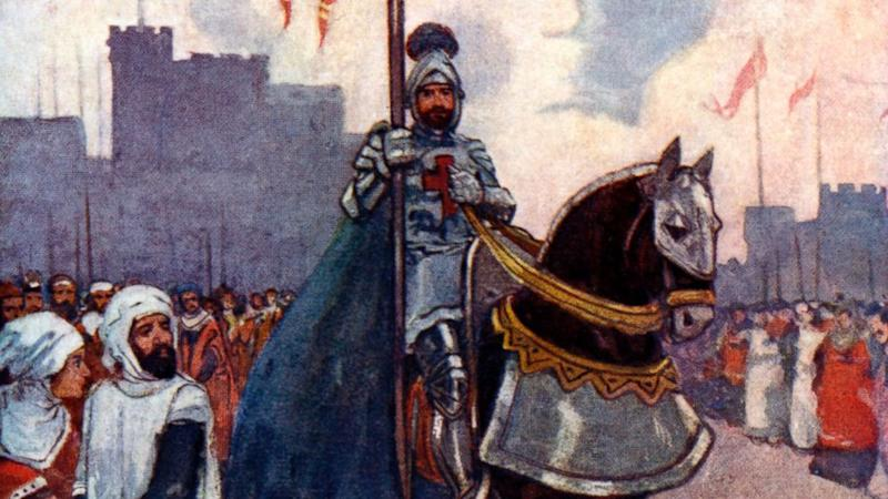 Historians Weigh in on Obama's Comparison of ISIS Militants to Medieval Christian Crusaders
