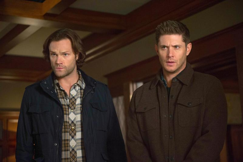 CW boss discusses why season 15 was the time to end Supernatural