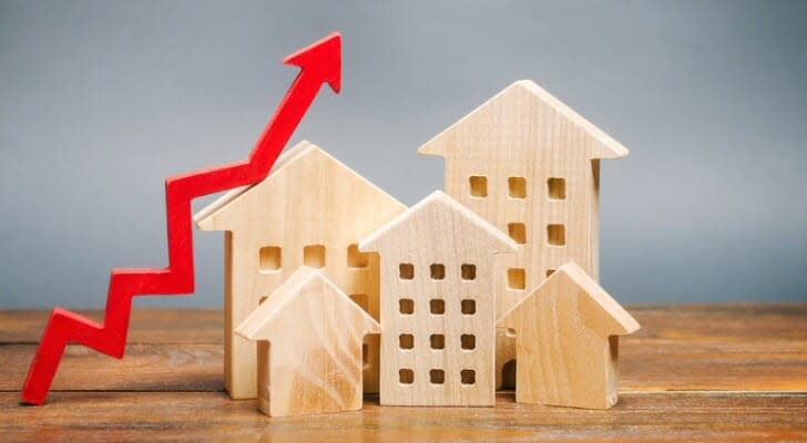 Home values and home equity have skyrocketed in the last year, according to a report from Unison.