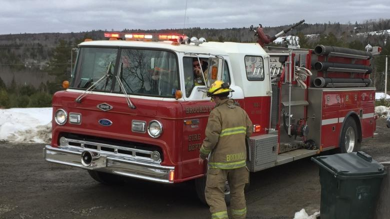 Woman's death in South Rawdon fire was a homicide, RCMP say