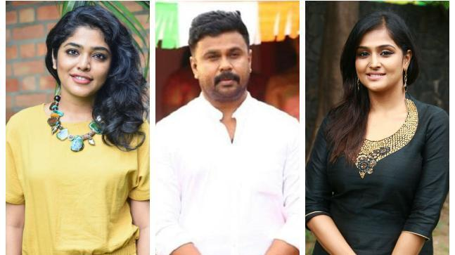 After AMMA revoked Dileep's suspension, actresses Rima Kallingal, Remya Nambeesan and director Geetu Mohandas have resigned from the association.