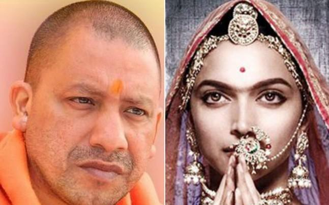 <p>Uttar Pradesh Chief Minister Yogi Adityanath has hit out at Padmavati director Sanjay Leela Bhansali and said that action should be taken against him as well for hurting sentiments. </p>