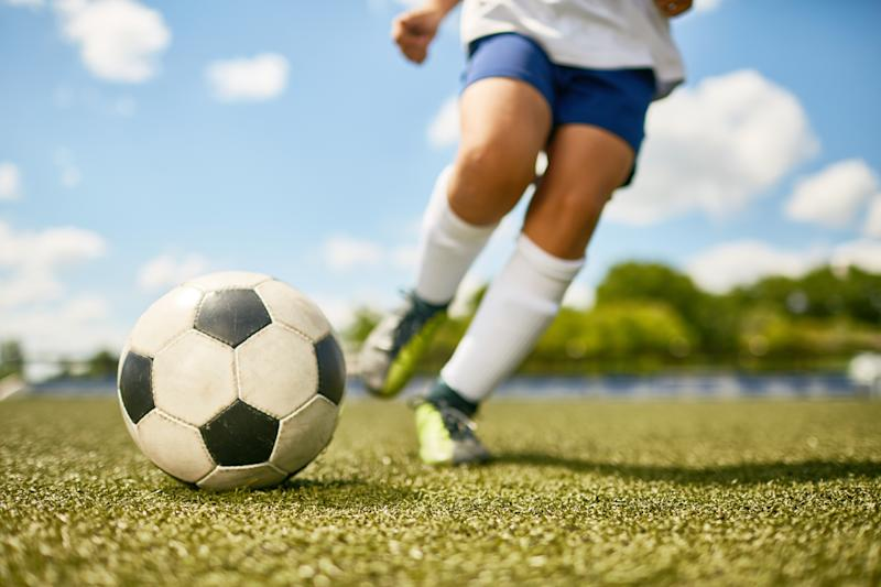 Mother sues school after son doesn't make soccer team