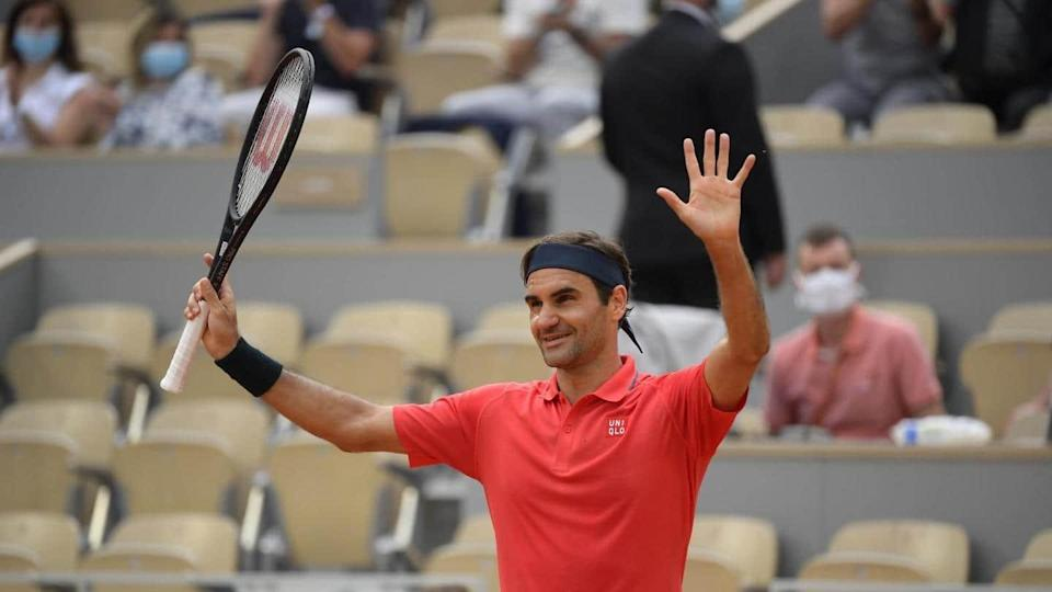 2021 French Open: Roger Federer withdraws to protect body