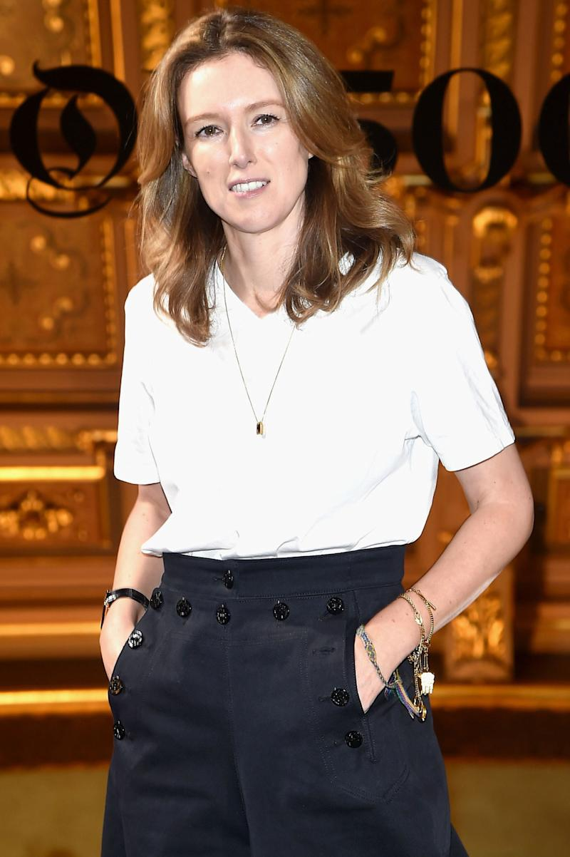 Clare Waight Keller Confirmed at Givenchy