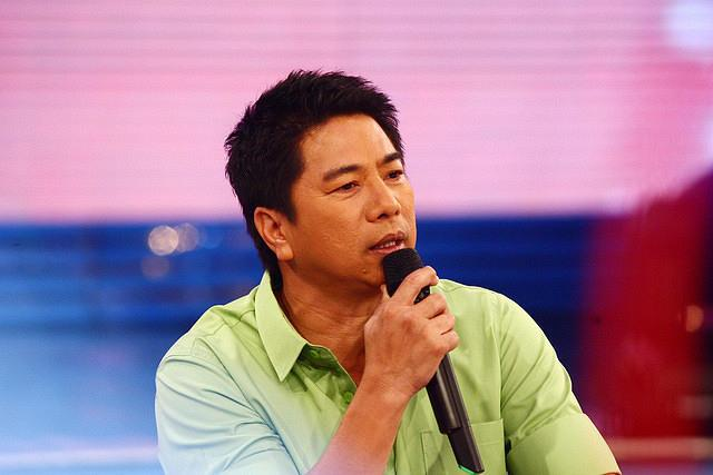 Willie Revillame (NPPA Images)