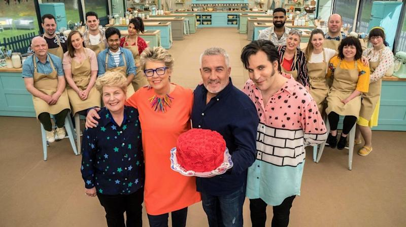 'Great British Bake Off' is returning for an 11th series. (Channel 4/Love Productions)