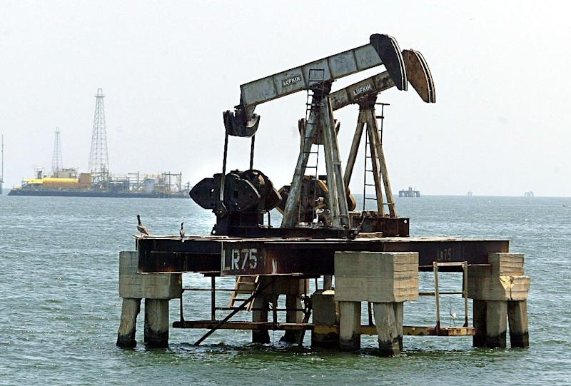 Will oil price shoot up again?