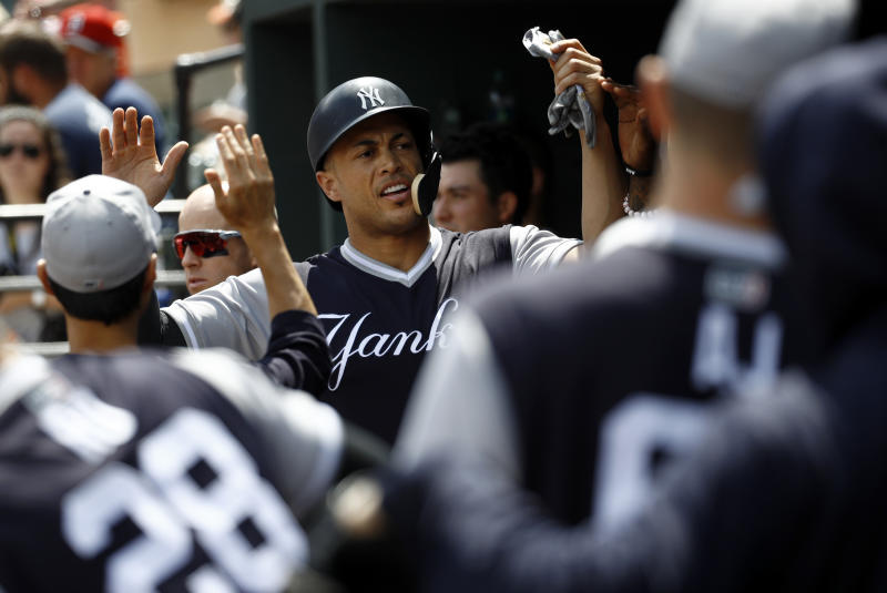 ef8a2d416 Gray pitches Yankees past Orioles 5-1 for doubleheader sweep