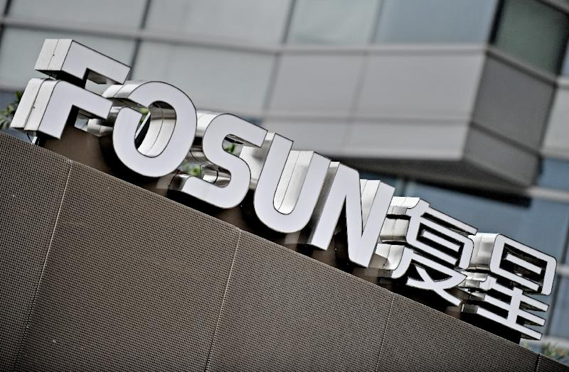 Authorities are said to be targetting large private firms such as Fosun and Wanda, which have drawn increased scrutiny over concerns they were racking up dangerous debt levels foreign investments
