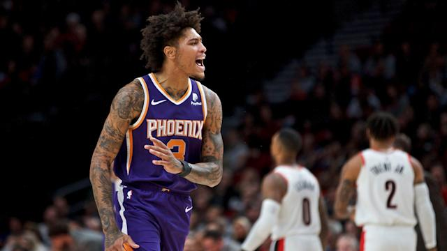 Phoenix Suns season preview: 2019-20 roster breakdown