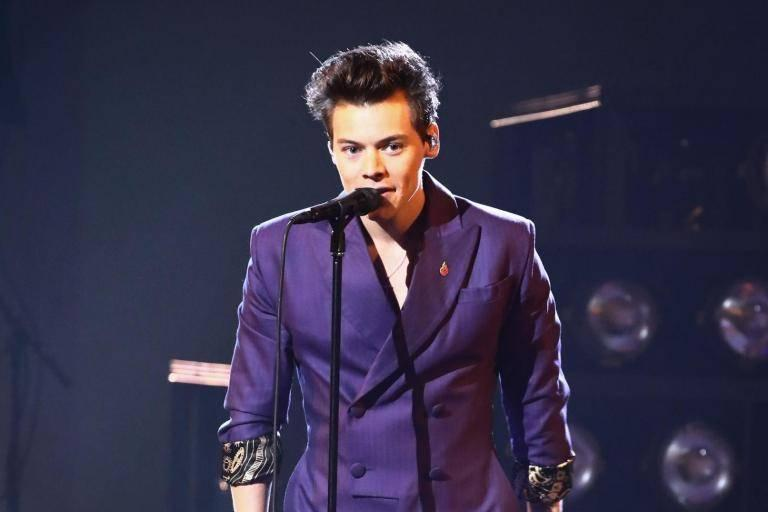 Harry Styles and Miguel will perform at the Victoria's Secret Fashion Show