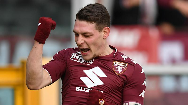 Belotti warns Premier League suitors: I'll only join a big club if I'm a starter