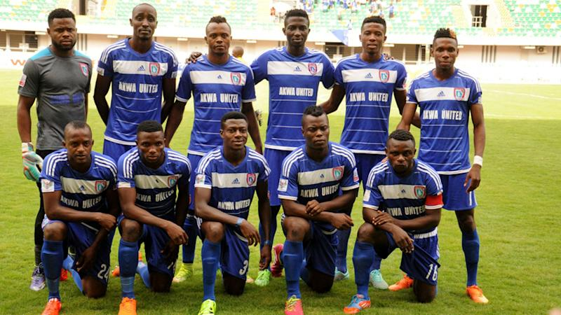 I always give 100%, says Akwa United's Ifeanyi