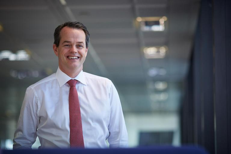 New Aviva boss axes 1800 and splits UK arm in recovery plan
