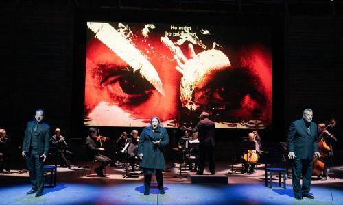 Safe arias: how opera blazed the trail for the return of live entertainment