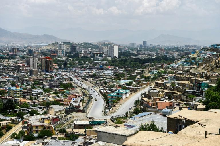 Kidnappings for ransom are increasing in Kabul, as are a host of other crimes