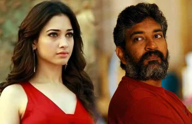 Tamannaah on tiff with SS Rajamouli: Baahubali 2 has changed my life