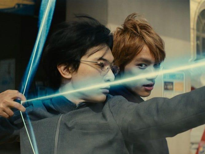 """In """"Bleach,"""" a teenager must battle evil spirits and help lost souls find the afterlife."""