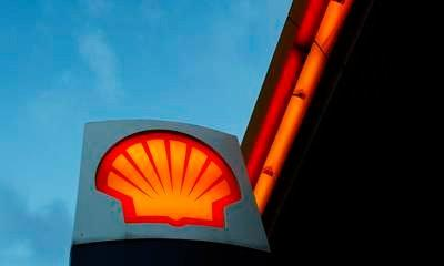 Shell Office Closures To Affect 1,600 Staff