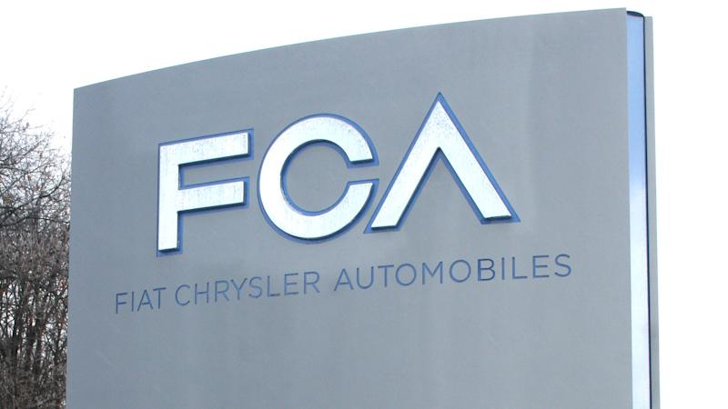 Fiat Chrysler Automobiles NV (FCAU)