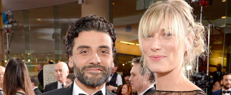 Oscar Isaac Is Reportedly Expecting His First Child!