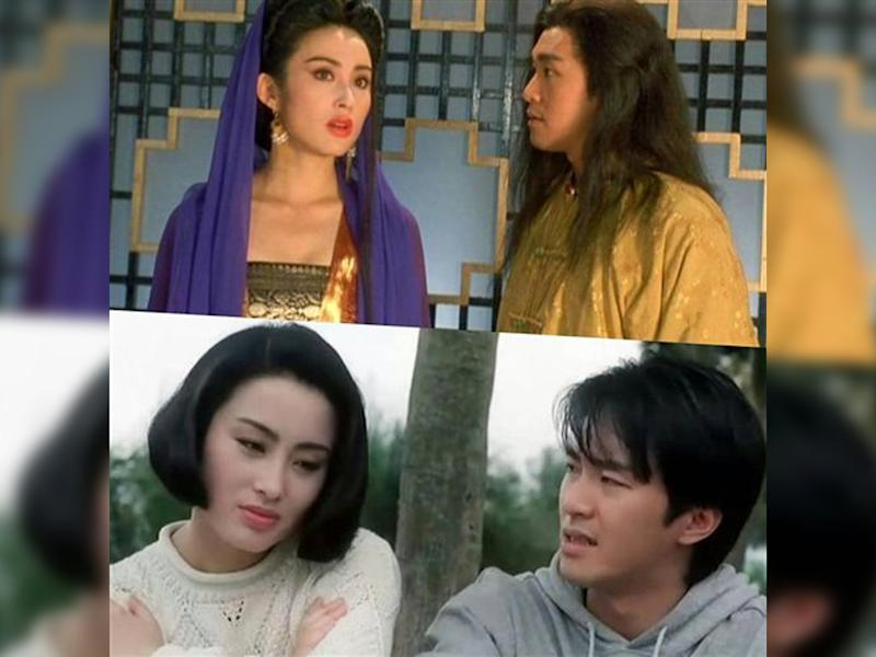 Cecilia cheung scandal think, that