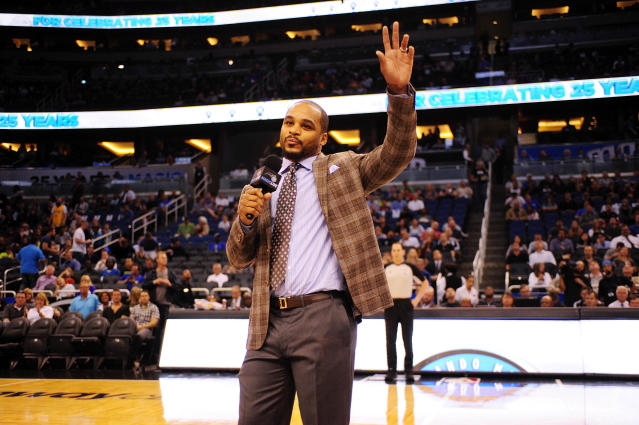 Magic waive Jameer Nelson, marking official end of Orlando's last competitive era and dawn of new day