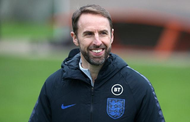 Bullingham suggested England boss Gareth Southgate may pick larger squads due to the amount of football to be played next season.