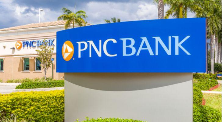 PNC Financial Services Earnings: PNC Stock Pops on Q1 Results